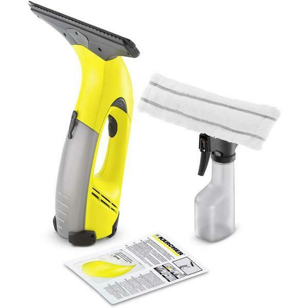 New KARCHER Vacuum cleaner for windows WV 50 plus F/S import from Japan