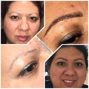 Microblading by Maryam ($249 till end of October) Cambridge Kitchener Area image 3