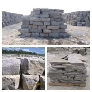 FREE Delivery! Armour (Armor) STONE_Landscape ROCK QUARRY! London Ontario image 7