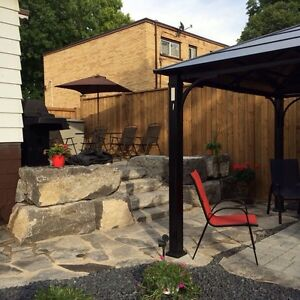Canadian Custom Excavation/ CCEX Contracting London Ontario image 6