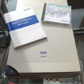 Scanner - Epson GT-7000