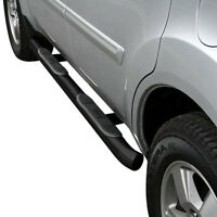 JEEP GRAND CHEROKEE 2005 -2009 NERF STEP BAR MARCHE PIED NEW