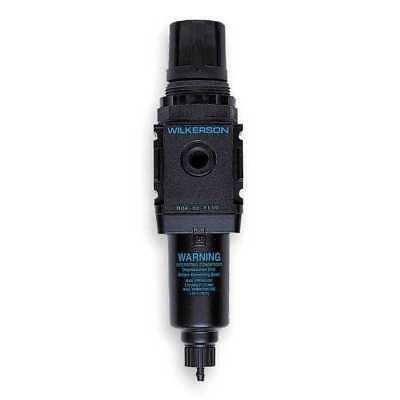 Wilkerson B08-02-fl00 Filterregulator6.46 In. H1.58 In. W