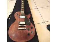 Gibson Les Paul studio as new