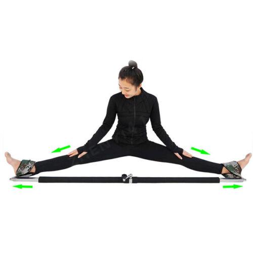 Ligament stretching leg stretching machine