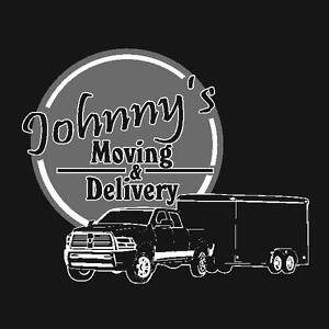 LOW COST MOVERS--Booking for November& December-Johnny's Moving