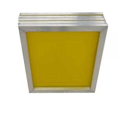 6 Pack Aluminum Frame Silk Screen Printing Screens 23 X 31 305 Mesh Count