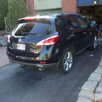 2011 Nissan Murano LE (Titanium)