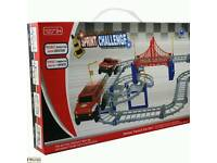 Large Track Series 1 Automatic Crazy Speed Racer