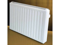 Nobo LST Electric Panel Heater (1000W) with Controls