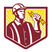 3RD YEAR ELECTRICAL APPRENTICE