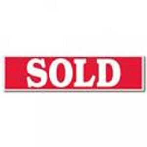 COUNTRY 1.5 STOREY sSOLD 1N 3 DAYS  SOLD SOLD SOLD