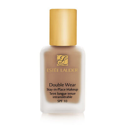 Estee Lauder Double Wear Stay-In-Place Makeup SPF 10 02 Pale Almond Brand New