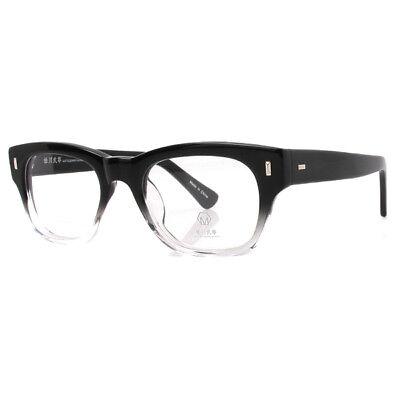 Matsugawa mune mm001 c4, Acetate Man womens eyewear frame Japan designer