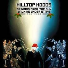 Hilltop Hoods with Adelaide Symphony Orchestra Flagstaff Hill Morphett Vale Area Preview