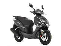 2016 Brand new Fmx 125 £££ Save money with new scooter