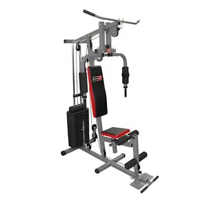 Home Gym - Bodyworx L700015 - Nearly brand new! Ryde Ryde Area Preview