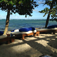 VIP Vacation in the Dominican Republic