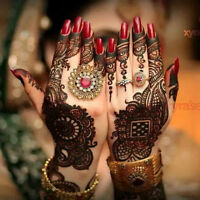 Henna Artist (100% natural product, SPECIAL DISCOUNT!!)