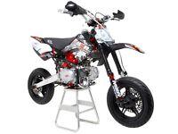 Pit bikes mini/midi motos
