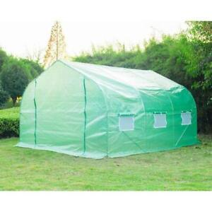 11.5 x 10  x6.6 Greenhouse / Brand New Greenhouse for sale direct from factory call me now at 6477657501