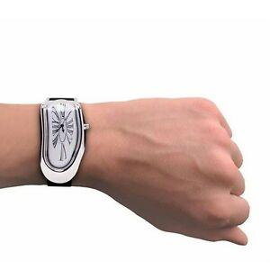 Watch Bracelet Melted Salvador Dalí unisex Analog Design Only Novelty