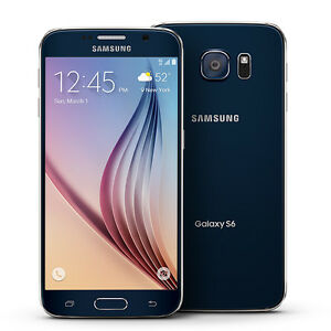 Unlocked Samsung galaxy S6, perfect condition