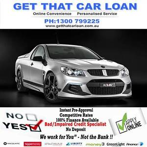 Desperate need of good stock : GetThatCar Loan Free Sales Concept Ashmore Gold Coast City Preview