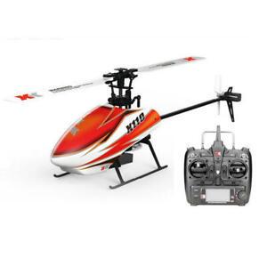 Helicopter 3D Brushless RTF (NEUF)