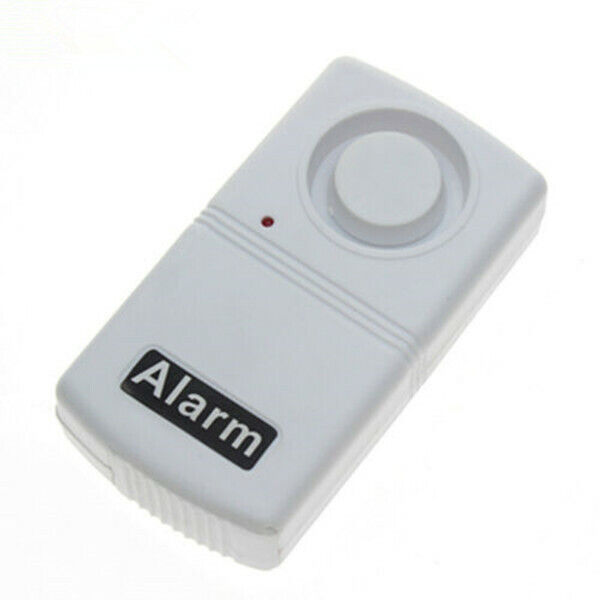 Mini Earthquake Detector Doorbell Get Early Warning of Impending Quake Alarms