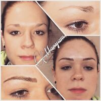 Microblading by Maryam ($249 till end of October)