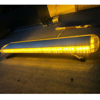 Emergency LED strobe light for tow truck,snow plow, security
