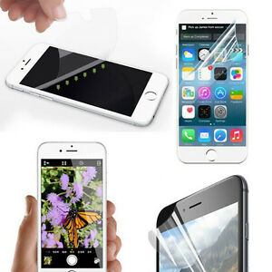 Crystal Clear Screen Protector Front & Back for iPhone 5 6 6+ Regina Regina Area image 7