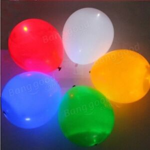 ALL EVENTS TWINKLING LED BALLOONS WHOLESALE PRICES Belleville Belleville Area image 7