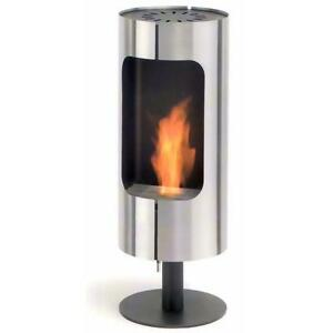CHIMO By Blomus Fireplace (Chic Fireplace) - Ethanol Fuel WOW!