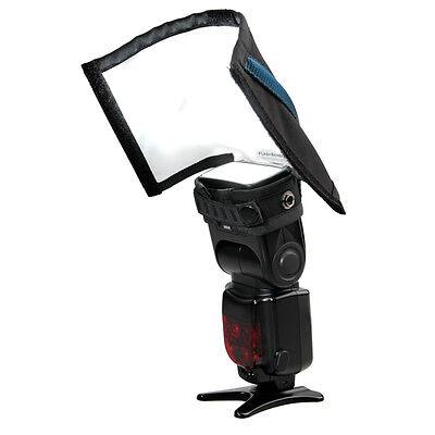 Rogue SMALL FlashBender Reflector v1 Discontinued (Flash Bender)