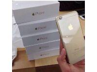 APPLE IPHONE 6 16GB UNLOCKED BRAND NEW BOXED
