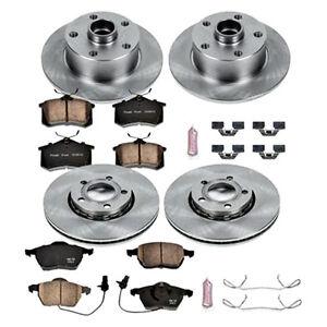 Kit de Freins neuf pour Audi S4 A6 A4 2.8 litre V6