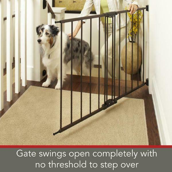Baby Safety Gate 29