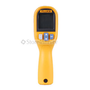 Fluke MT4 MAX Infrared Thermometer Backlight Large LCD