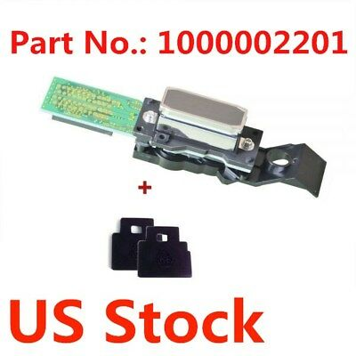 Usa-roland Eco Solvent Printhead Dx4 Print Head For Epson 2 Wipers-1000002201