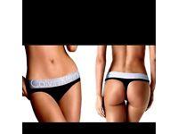 Brand new sealed women underwear pants thong boxershort
