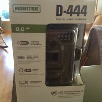 Moultrie trail camera