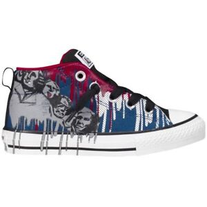 Converse Kids' CT All Star American Icon Sneaker Size 5, New