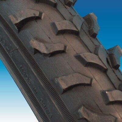 Fahrraddecke 26er x 1,95 MTB-Stollenprofil in schwarz, Reifen Fahhradreifen (26 In Fahrrad-reifen)