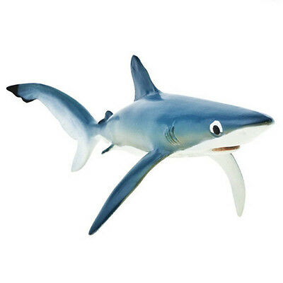 Blue Shark Sea Life Safari Ltd New Toys Educational Toys Kids
