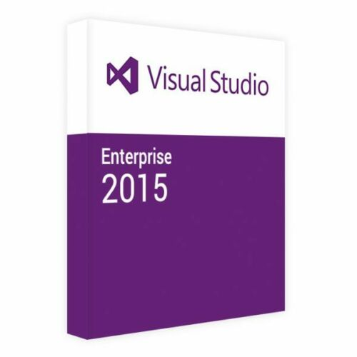 Visual Studio 2015 Enterprise ESD
