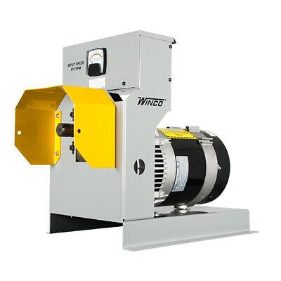 Winco W10ptos 10kw Pto Generator 120240v Single Phase 515rpm Need 20hp Tractor