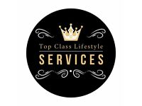 Top Class Lifestyle Services
