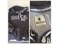Soul Cal Hoodie